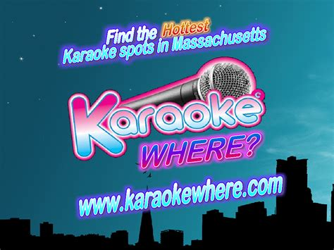 Karaoke Where Blog  Find And Discuss The Hottest Karaoke