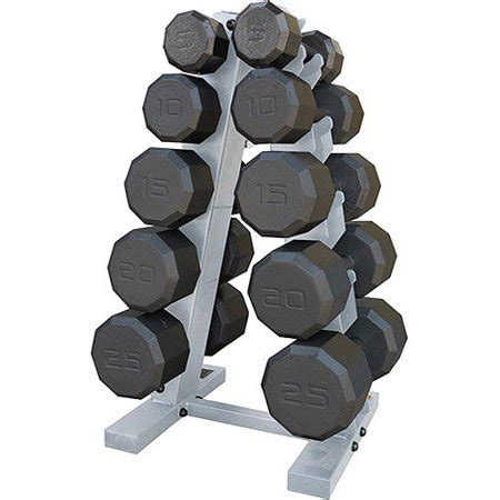 weight rack walmart cap barbell 150 pound eco dumbbell weight set with rack