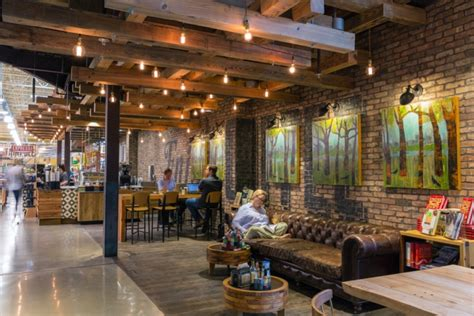 rustic furniture market tx whole foods market by cta architects engineers