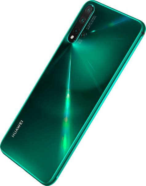 Huawei nova 5 specs, review, release date - PhonesData