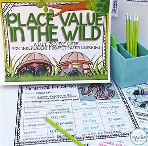 17 Best ideas about Place Value Projects on Pinterest ...