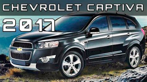 Review Chevrolet Captiva by Captiva New Model New Cars Review
