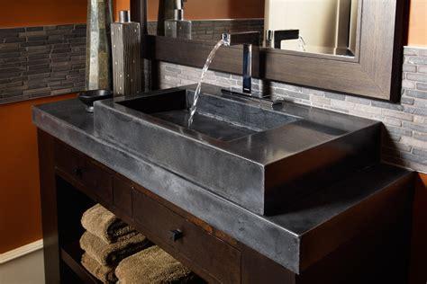 countertop concrete mix kitchen countertops materials designwalls