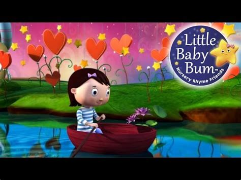 Row Row Your Boat Abc Kid Tv by Row Row Row Your Boat Nursery Rhymes By Littlebabybum