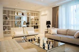 Comment Aménager Son Salon : comment am nager un salon tout en longueur tartifume deco ~ Premium-room.com Idées de Décoration