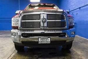 2010 Dodge Ram 3500 4x4 Laramie Mega Cab Manual Dually 6