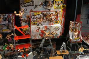 WWE Toys 2013