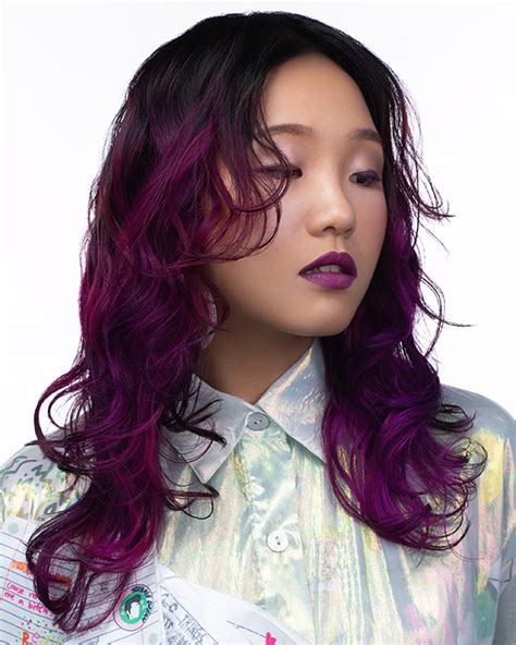 Coloured Hair by These Are The Best Salons For Vibrant Coloured Hair In