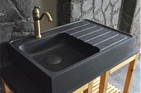 destockage evier cuisine évier en pour cuisine shadow granit grand