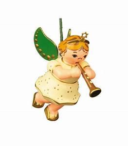 Ange De Noel Pour Cime De Sapin : ange pour sapin de no l figurine ange et clarinette ~ Teatrodelosmanantiales.com Idées de Décoration