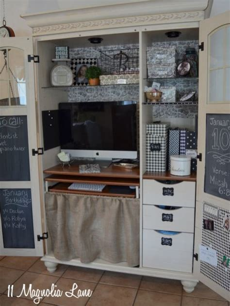 organize cabinets in the kitchen best 25 craft armoire ideas on craft cupboard 7215