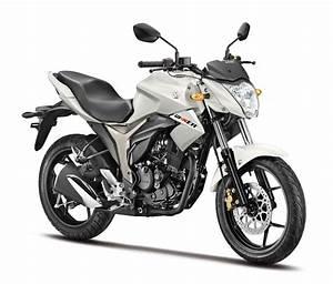 Wiring Diagram Moto Suzuki Gixxer 150