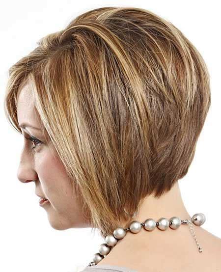 Front Back Bob Hairstyles by 35 Layered Bob Hairstyles