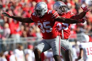 Ohio State Football: This Year's Silver Bullets a ...