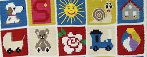 Babydecke Nähen Anleitung Kostenlos : granny square motiv puppenwagen h keln ca 15x15 cm f r eine babydecke ~ Frokenaadalensverden.com Haus und Dekorationen