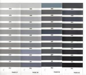 Leather Colour Cards Leather Colourants Leather Repair