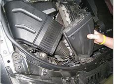 Audi A4 B6B7 Air Filter Replacement Europa Parts Blog