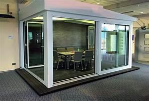 Möbel Bohn Online Shop : al bohn bietet neues kubistisches wintergartensystem flachdach in zwei designvarianten bm online ~ Bigdaddyawards.com Haus und Dekorationen