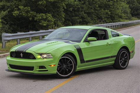 2018 Ford Mustang Boss 302 Car Autos Gallery
