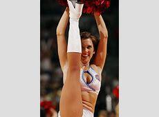 NBA Cheerleaders 81 pics