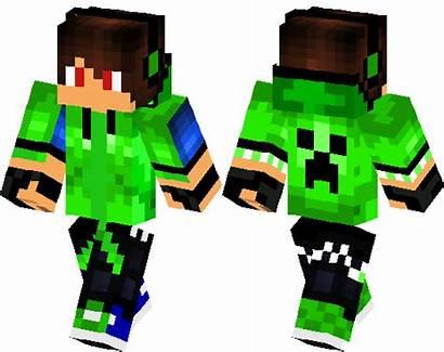 Boy Skin Cool Minecraft Skins Hub