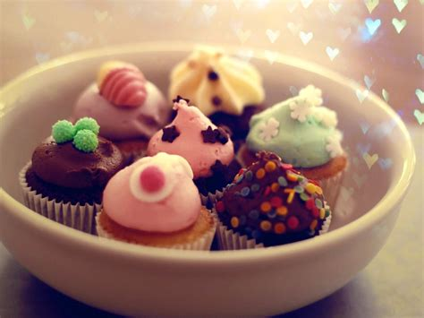 food images cupcakes hd wallpaper and background photos
