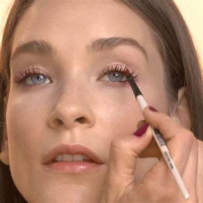 Makeup Lashes Eye Eyelashes Apply Velvet Learn