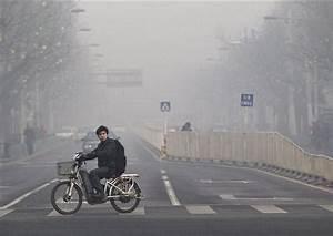 Beijing releases pollution data; US figures higher