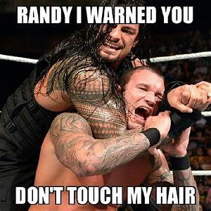 The 25 Best Roman Reigns Memes Of All Time