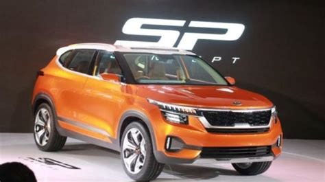 Kia Plans To Produce Electric Vehicles, Hybrids In India