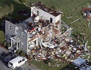 Tornadoes savaged Virginia but spared lives - Toledo Blade