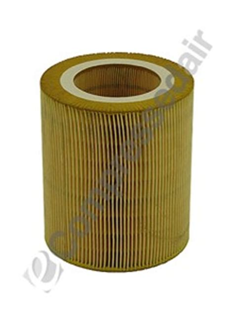 ingersoll rand 89295976 replacement air intake filter
