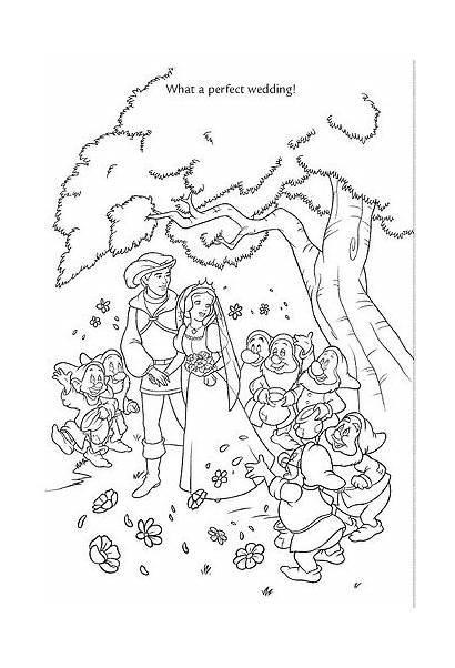 Disney Coloring Pages Snow Princess Prince Ferdinand