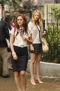 Gossip Girl Season 2 Episode 4 The Ex Files Promo Photos