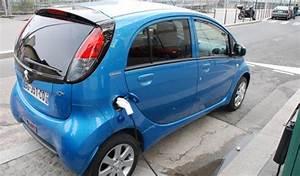 Turbo Electrique Voiture : peugeot ion une voiture lectrique au quotidien solution d 39 avenir ou solution gal re ~ Melissatoandfro.com Idées de Décoration