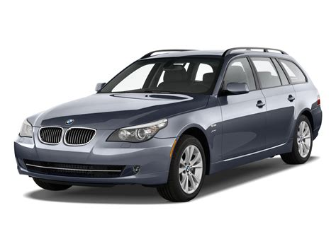Bmw 5 Series Touring Backgrounds by 2009 Bmw 5 Series Reviews Research 5 Series Prices