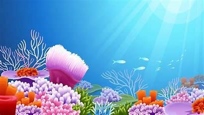 Sea Under Ocean Background Wallpapers Wallpapersafari Code