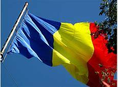 Graafix! Wallpapers Flag of Romania