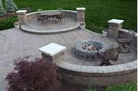 inspiring patio design fire pit ideas Inspiration for Backyard Fire Pit Designs - Decor Around The World