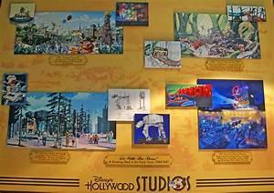 Disney's Hollywood Studios concept art - Photo 2 of 4