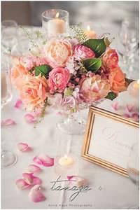 Centre De Table Mariage : 17 best images about d cors de table wedding ~ Melissatoandfro.com Idées de Décoration