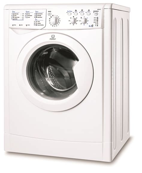 Buy Washer Dryers In London  Indesit Iwdc6125 Washer