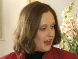 Kathy Burke Magda
