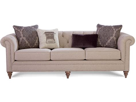 Sofa Shops by Craftmaster Living Room Sofa 743254 Craftmaster