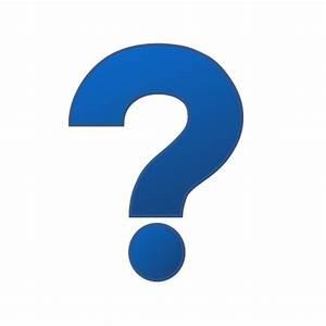 Blue Question Mark Clipart | Clipart Panda - Free Clipart ...