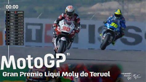 Berikut starting grid gp jerez minggu (2/5). HASIL Kualifikasi MotoGp Tadi Malam Urutan Start MotoGp ...