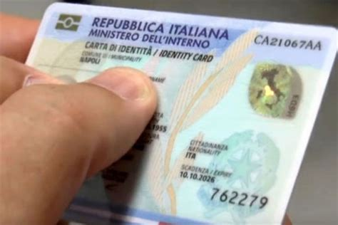 Comune Di Corato Ufficio Anagrafe Corato Vacanze In Arrivo Occhio Alla Carta D Identit 224