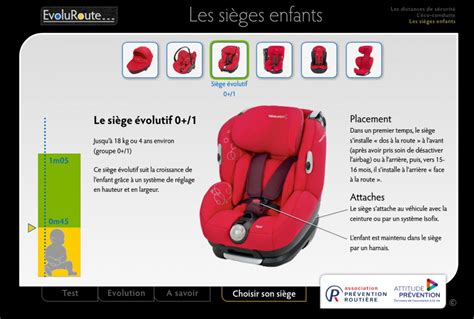comment attacher siege auto comment bien attacher enfant apr