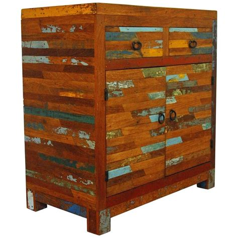 coloured storage drawers 21st century multi colored mezquite chest cabinet at 1stdibs