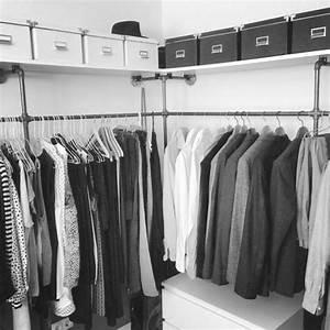 17 Ideen Zu Offener Kleiderschrank Auf Pinterest